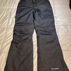 Columbia Waterproof Ski Or Snowboard Pants